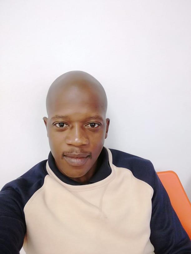 Magagula Bongisipho